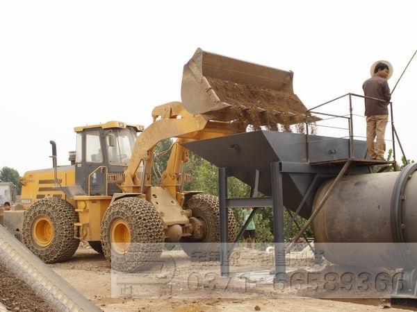 铝石清洗生产线
